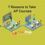 7 reasons to take ap courses